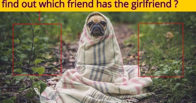 find out which of your friend have a girlfriend?