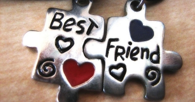 Find whose your best friend?