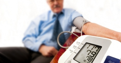 Gene discoveries may pave the way 4 new blood pressure drug