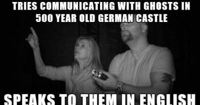 GHOST Memes- #5