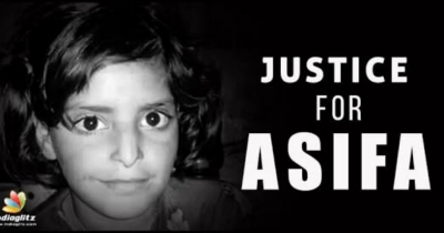 Grieve Not Just For Asifa;But also For An India That Is Dead