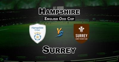 HAM vs SUR ODI Match Today Dream11 Team Prediction – English