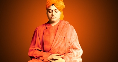 Happy birthday Swamiji