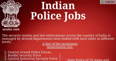 How can I Apply for MP Police Recruitment - jobs.chekrs.com