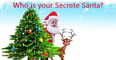 How is your Secrete Santa ?