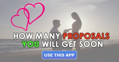 How many proposals you will get soon ?