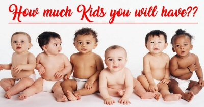 How much Children you will have???(Tamil Version)
