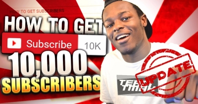 How To Get More Subscribers On Youtube Fast-Get Subscribers Fast-Get Youtube Subscribers Fast *2017