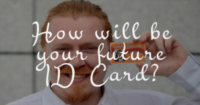 How will be your future ID card?