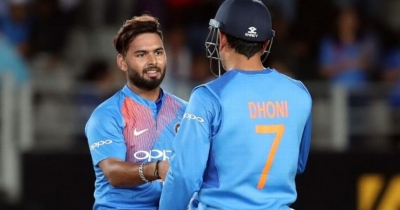 India ponder options with series-winning streak under threat