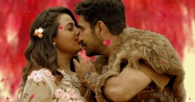 INDRASENA - GST Song Video | Vijay Antony | Radikaa Sarathkumar | Fatima Vijay Antony