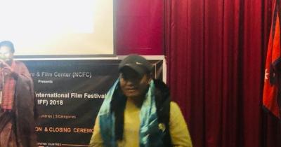International Cultural Film Festival