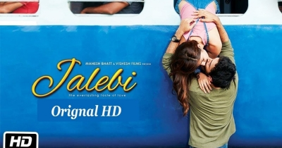 Jalebi Full Movie 2018 - HD