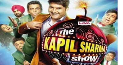 Kapil sharma comedy