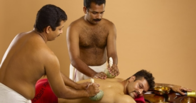 KATIVASTI Ayurveda Massage & Treatment for Back Pain at Matt India