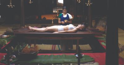 Kerala Panchakarma Ayurveda Treatment Package