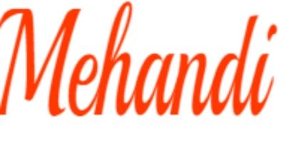 Latest Top 25 Arabic Mehandi Designs