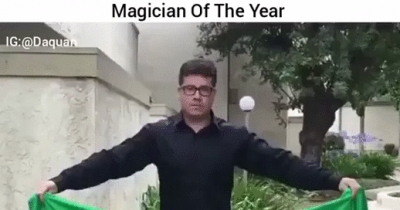 Magician Of The Year