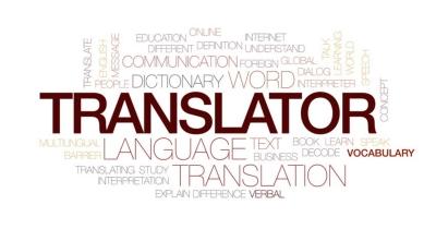 Method - 04 of Making Money Online : Online Translator