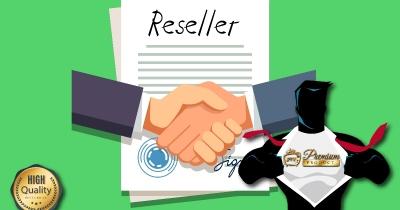 Method - 05 of Making Money Online : Service Reselling