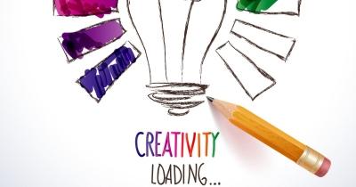 Method - 20  of Making Money Online : Be Creative