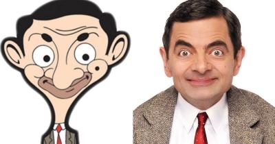 Mr Bean Animated Watermelon (Full)