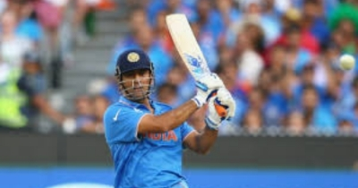 M.S.Dhoni:GREAT QUALITIES