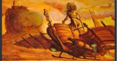 National Treasure-(Swa)Desi version