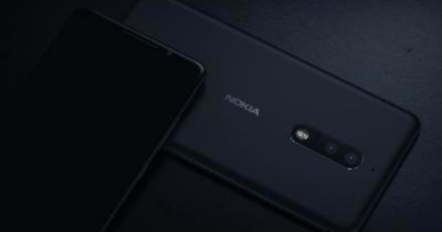 Nokia 9 with Quad HD Display & Snapdragon 835 SoC Spotted on