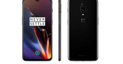 OnePlus 6T Launch Offers Revealed, Include,Rs. 5,400 Cashbac