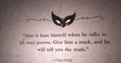 OSCAR WILDE #11