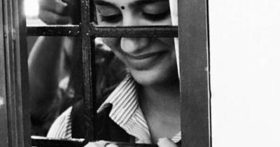 Priya Prakash the crush of India