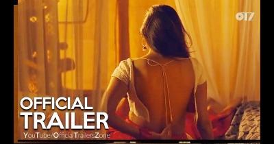 Saheb Biwi Aur Gangster 3 Official Trailer (2018) | Sanjay Dutt | Jimmy Sheirgill | Mahie Gill