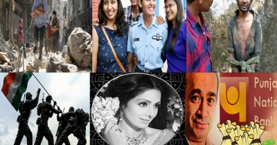 Shame on Media, Media Neglected these Important things when Sridevi dies