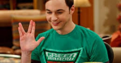 Sheldon Cooper - Face Expression