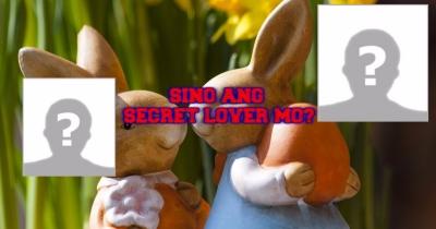 Sino Ang Secret Lover Mo?