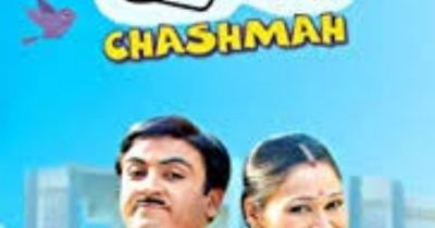 Taarak Mehta Ka Ooltah Chashmah - तारक मेहता का उल्टा चशमाह - Episode 44