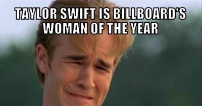 Taylor Swift :/
