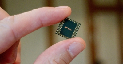 The fastest processor ever is here and it is not Qualcomm's
