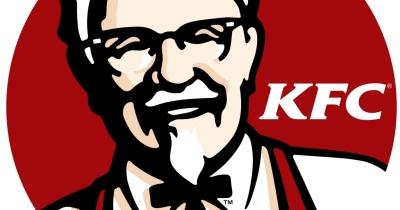 The GUTS and GLORY of a man...COLONEL SANDERS