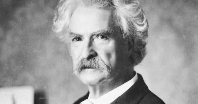 TOP 10 Quotes by the genius MARK TWAIN!