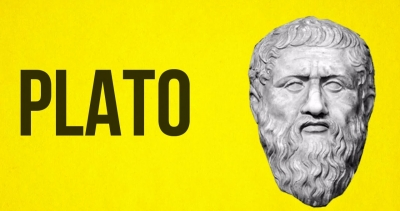 TOP 10 QUOTES BY THE GREEK PHILOSOPHER PLATO!!