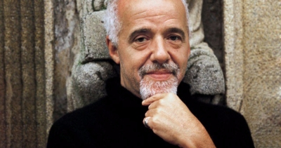 TOP 10 quotes from PAULO COELHO!!