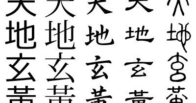 TOP 5 OLDEST LANGUAGES