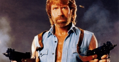 TOP 5 ULTIMATE CHUCK NORRIS MEMES!! {PART ONE}