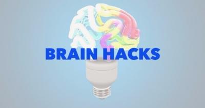 TOP 8 Brain Hacks!! Freakingly TRUE!