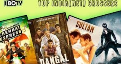 Top New and Old Hindi Movies of all Genres