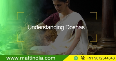 Understanding Doshas