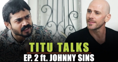 WATCH BB KI WINES NEW EPISODE 2  TITU TALKS