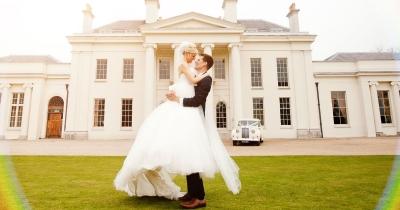 Wedding Videography London